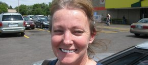 Photo of Cindy Wingebach