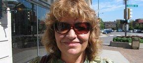 Photo of Gitta Bernauer