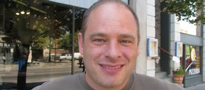 Photo of Douglas Redding