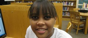 Photo of Jasmine Sims