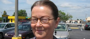 Photo of Elaine Brewer