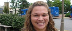 Photo of Emily Fredrickson
