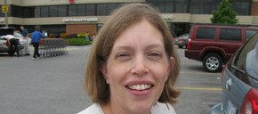 Photo of Rebecca Sorensen