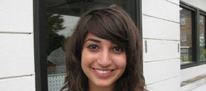Photo of Shayda Pedram
