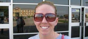 Photo of Lindsey Haas
