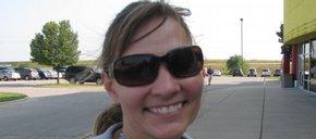 Photo of Rebecca Steadman