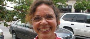 Photo of Marie Adams