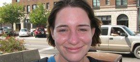 Photo of Danielle Comstock