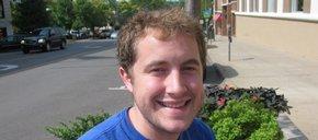 Photo of Ben Hadel