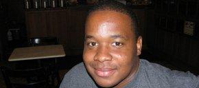 Photo of Derrick Evans
