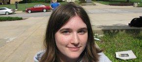 Photo of Audrey Stucky