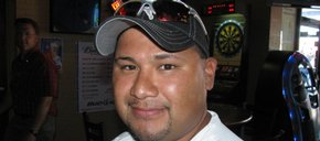 Photo of Shawn Ramirez