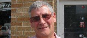 Photo of Chris Woodcock