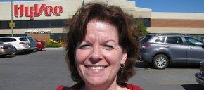 Photo of Kathy Byrnes