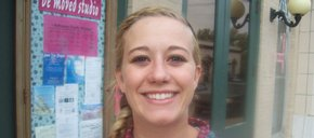 Photo of Katie Ashley
