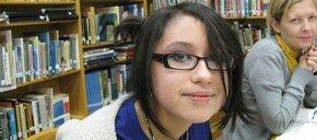 Photo of Jessica Parkos