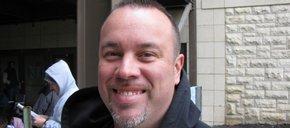 Photo of Jason Westover
