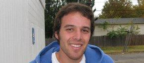 Photo of Brad Evans
