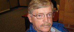 Photo of Bruce Jackson