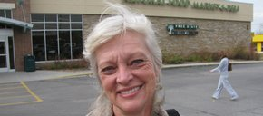 Photo of Jean Ann Stoneking