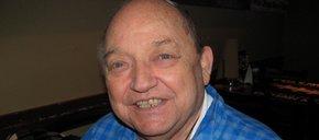 Photo of Larry Brockman