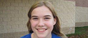 Photo of Maddy Dethloff
