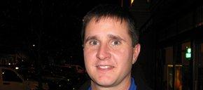 Photo of Kyle Gardner