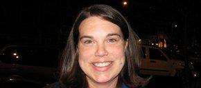 Photo of Sara Gardner