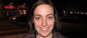 Photo of Melissa Sheinman