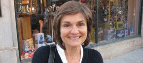 Photo of Doreen Fowler