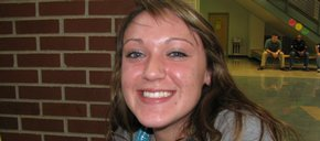 Photo of Hannah Moore
