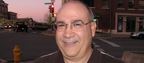 Photo of Bob Kircher