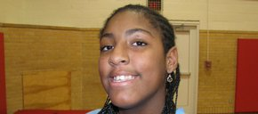 Photo of Tasheana Dixon