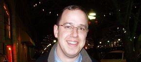 Photo of Paul Klepper