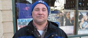 Photo of Chip Halderman