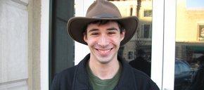 Photo of Jake Sommerfeld