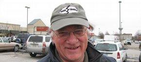 Photo of John Callewaert