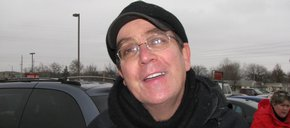 Photo of Tom Krause