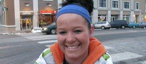 Photo of Danielle Schroeder