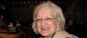 Photo of Marilyn Walker