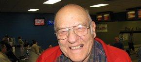 Photo of Elmer Lindell