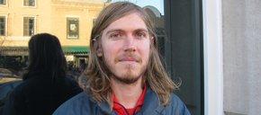 Photo of Patrick Hangauer