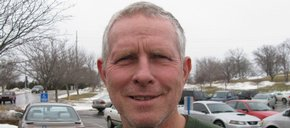 Photo of Bob Jackson