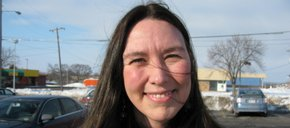 Photo of Christine Crouse-Dick