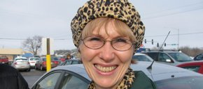Photo of Nancy Hanson