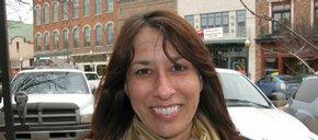 Photo of Sarah Randolph