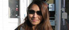 Photo of Sana Abbas