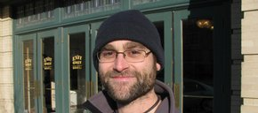 Photo of Jake Imber