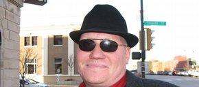 Photo of Hank Rischar