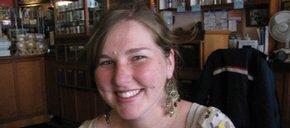 Photo of Jenny Peck